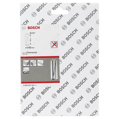 Bosch Best Serisi G 1/2'' Girişli Kuru Karot Ucu 142*150 mm BOSCH