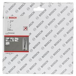 Bosch Best Serisi G 1/2'' Girişli Kuru Karot Ucu 202*150 mm - Thumbnail