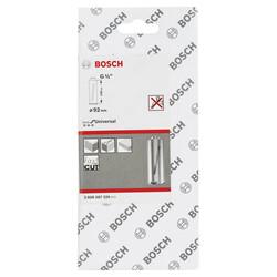 Bosch Best Serisi G 1/2'' Girişli Kuru Karot Ucu 92*150 mm - Thumbnail