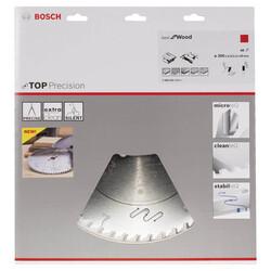 Bosch Best Serisi Hassas Kesim Ahşap için Daire Testere Bıçağı 300*30 mm 48 Diş - Thumbnail