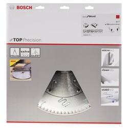 Bosch Best Serisi Hassas Kesim Ahşap için Daire Testere Bıçağı 350*30 mm 84 Diş - Thumbnail