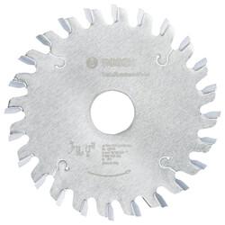 Bosch Best Serisi Lamine Panel için Konik Ön Çizme Bıçağı 100*20 mm 24 Diş - Thumbnail