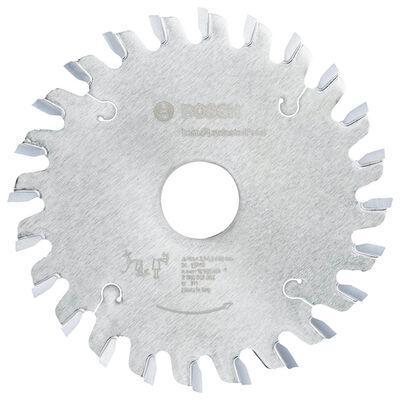 Bosch Best Serisi Lamine Panel için Konik Ön Çizme Bıçağı 100*20 mm 24 Diş