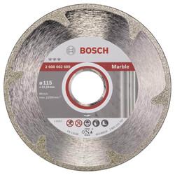 Bosch Best Serisi Mermer İçin Elmas Kesme Diski 115 mm - Thumbnail
