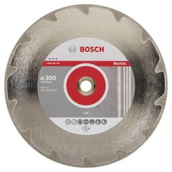 Bosch Best Serisi Mermer İçin Elmas Kesme Diski 300 mm - Thumbnail