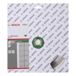 Bosch Best Serisi Seramik İçin Elmas Kesme Diski 250 mm - Thumbnail