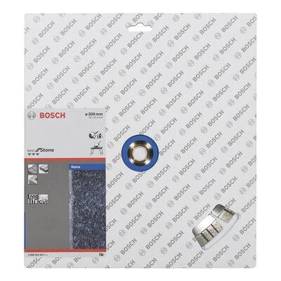 Bosch Best Serisi Taş İçin Elmas Kesme Diski 300 mm BOSCH