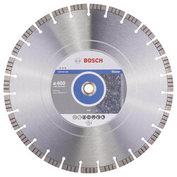 Bosch Best Serisi Taş İçin Elmas Kesme Diski 400 mm - Thumbnail