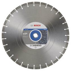 Bosch Best Serisi Taş İçin Elmas Kesme Diski 450 mm - Thumbnail