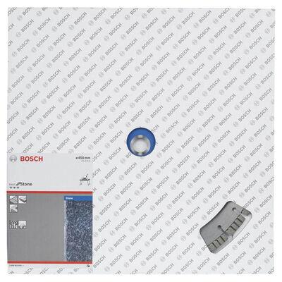 Bosch Best Serisi Taş İçin Elmas Kesme Diski 450 mm BOSCH