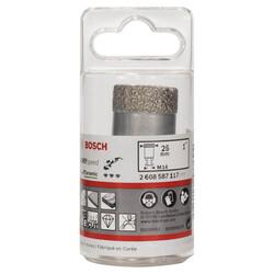 Bosch Best Serisi, Taşlama İçin Seramik Kuru Elmas Delici 25*35 mm - Thumbnail