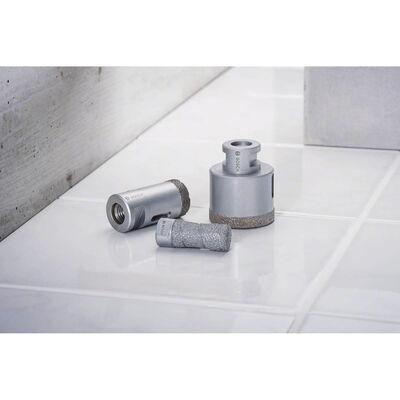 Bosch Best Serisi, Taşlama İçin Seramik Kuru Elmas Delici 25/35/45/51 mm 4 Parça Set BOSCH