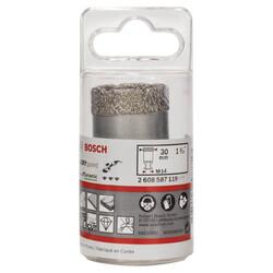 Bosch Best Serisi, Taşlama İçin Seramik Kuru Elmas Delici 30*35 mm - Thumbnail