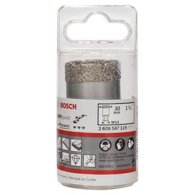 Bosch Best Serisi, Taşlama İçin Seramik Kuru Elmas Delici 30*35 mm BOSCH