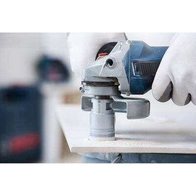 Bosch Best Serisi, Taşlama İçin Seramik Kuru Elmas Delici 32*35 mm BOSCH
