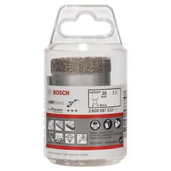 Bosch Best Serisi, Taşlama İçin Seramik Kuru Elmas Delici 38*35 mm - Thumbnail
