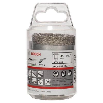 Bosch Best Serisi, Taşlama İçin Seramik Kuru Elmas Delici 45*35 mm BOSCH