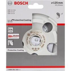 Bosch Best Serisi Termoplastik Koruma Boyası Kazıma İçin Elmas Çamak Disk 125 mm - Thumbnail