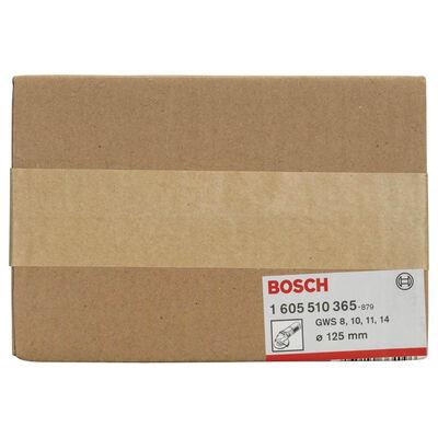 Bosch Bölme Perdesiz Koruma Muhafazası 125 mm BOSCH