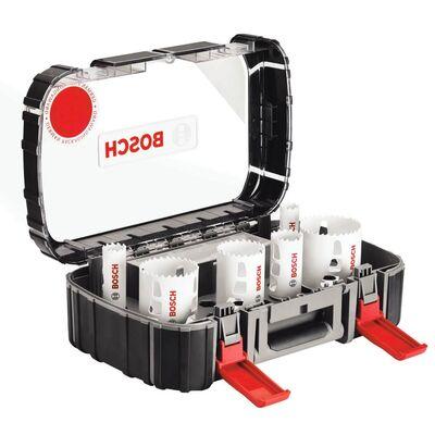 Bosch Boş Delik Açma Testeresi (Panç) Çantası