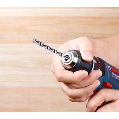 Bosch cyl-1 Serisi, Beton Matkap Ucu 11*150 mm 5'li Paket BOSCH