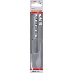 Bosch cyl-1 Serisi, Beton Matkap Ucu 8*120 mm - Thumbnail