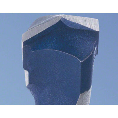 Bosch cyl-5 Serisi, Blue Granite Turbo Beton Matkap Ucu 3'lü 5-6-8 mm BOSCH