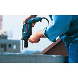 Bosch cyl-5 Serisi, Blue Granite Turbo Beton Matkap Ucu, 8*100 mm - Thumbnail