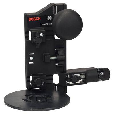 Bosch Dairesel Klavuz GMF/GOF/POF