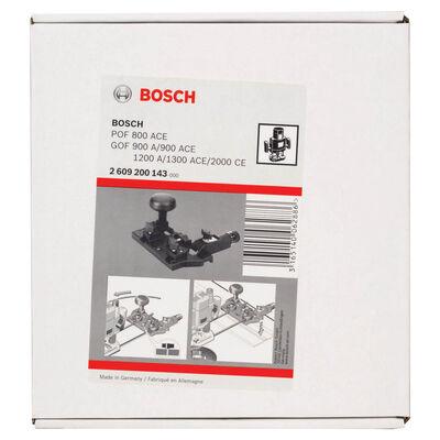 Bosch Dairesel Klavuz GMF/GOF/POF BOSCH