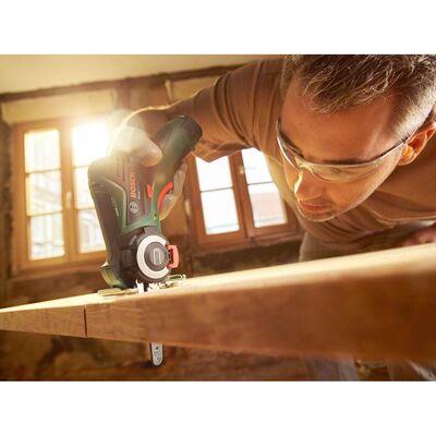 Bosch EasyCut 12 (Tek Akü 2,5 Ah)Akülü Testere BOSCH