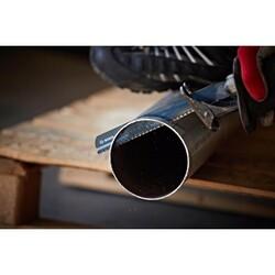 Bosch Endurance for Serisi Ağır Metaller için Panter Testere Bıçağı S 1255 CHM 10'lu - Thumbnail