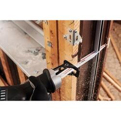 Bosch Endurance for Serisi Ahşap ve Metal için Panter Testere Bıçağı S 1167 XHM 10'lu - Thumbnail