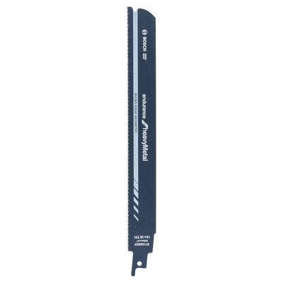 Bosch Endurance Serisi Ağır Metal için Panter Testere Bıçağı S 1136 BEF - 25'li