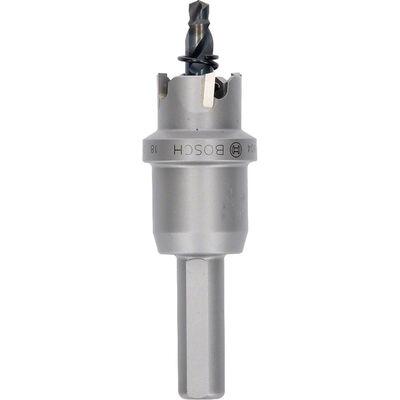 Bosch Endurance Serisi Ağır Metaller için TCT Delik Açma Testeresi (Panç) 18 mm