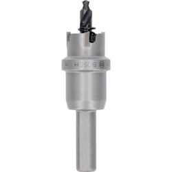 Bosch Endurance Serisi Ağır Metaller için TCT Delik Açma Testeresi (Panç) 19 mm - Thumbnail