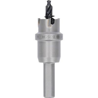 Bosch Endurance Serisi Ağır Metaller için TCT Delik Açma Testeresi (Panç) 19 mm