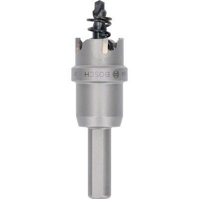Bosch Endurance Serisi Ağır Metaller için TCT Delik Açma Testeresi (Panç) 21 mm