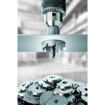 Bosch Endurance Serisi Ağır Metaller için TCT Delik Açma Testeresi (Panç) 22 mm BOSCH