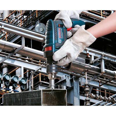 Bosch Endurance Serisi Ağır Metaller için TCT Delik Açma Testeresi (Panç) 27 mm BOSCH