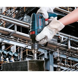 Bosch Endurance Serisi Ağır Metaller için TCT Delik Açma Testeresi (Panç) 70 mm - Thumbnail