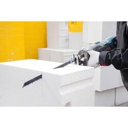 Bosch Endurance Serisi Gaz Beton için Panter Testere Bıçağı S 1141 HM 2'li - Thumbnail
