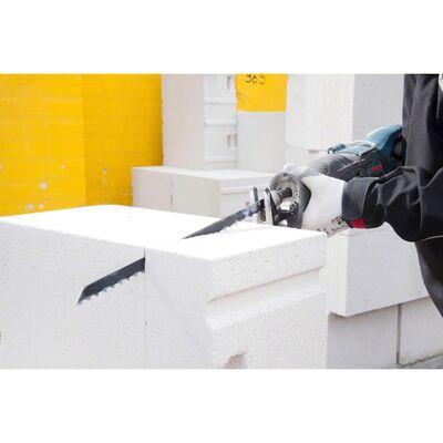 Bosch Endurance Serisi Gaz Beton için Panter Testere Bıçağı S 1241 HM 10'lu BOSCH