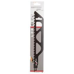 Bosch Endurance Serisi Tuğla için Panter Testere Bıçağı S 1243 HM 1'li - Thumbnail
