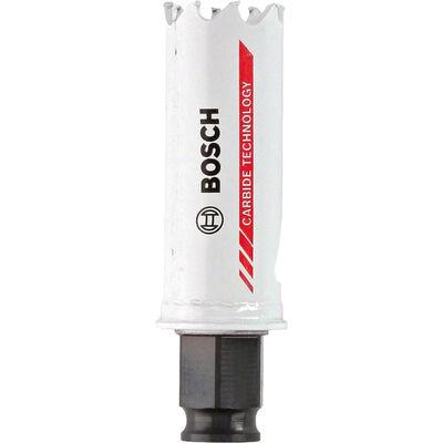 Bosch Endurance Serisi Zorlu Malzemeler için Karpit Delik Açma Testeresi (Panç) 25 mm