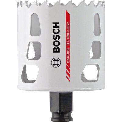 Bosch Endurance Serisi Zorlu Malzemeler için Karpit Delik Açma Testeresi (Panç) 67 mm