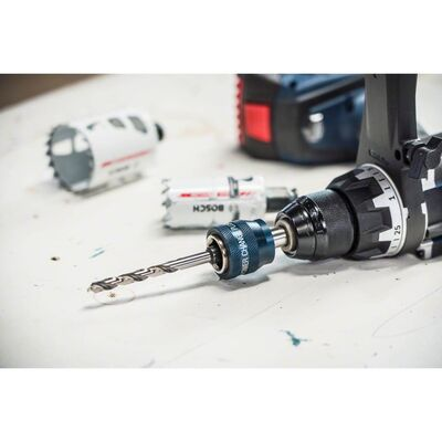 Bosch Endurance Serisi Zorlu Malzemeler için Karpit Delik Açma Testeresi (Panç) 67 mm BOSCH