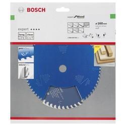 Bosch Expert Serisi Ahşap için Daire Testere Bıçağı 160*20 mm 48 Diş - Thumbnail