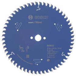Bosch Expert Serisi Ahşap için Daire Testere Bıçağı 184*16 mm 56 Diş - Thumbnail