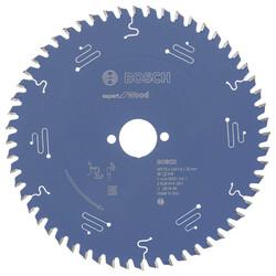 Bosch Expert Serisi Ahşap için Daire Testere Bıçağı 210*30 mm 56 Diş - Thumbnail